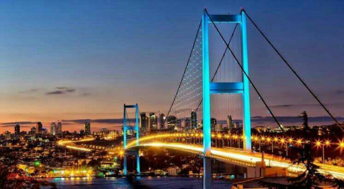 Türkiye denilince aklınıza ilk gelen şey nedir?