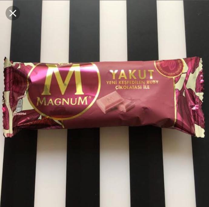 Magnum Ruby'i tattınız mııı?