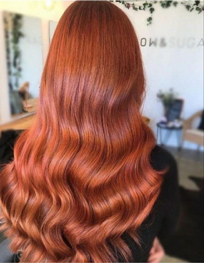 Yaza hangi saç rengi ile girsem?