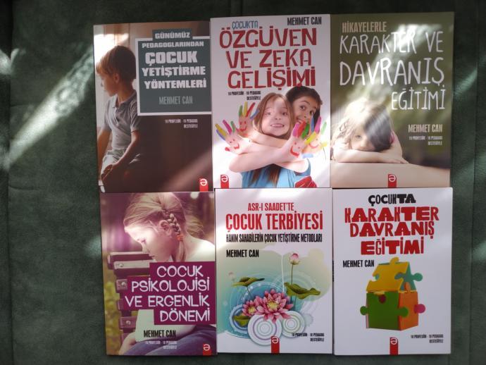 Çocukları psikolojisini anlamak için anne babalar/adaylar çocuk gelişim kitapları okumalı mıdır?
