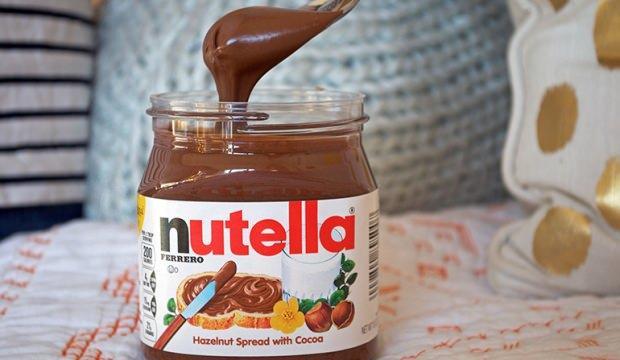 Sahurda vazgeçemediğiniz sürmelik çikolata hangisi?