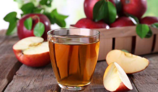 Hangi meyve suyunu daha çok seviyorsunuz?