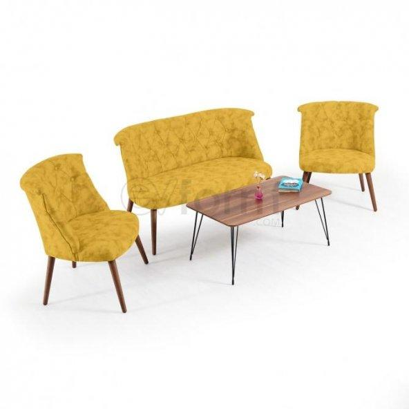 Bu koltuk takımlarının hangi rengi güzel?