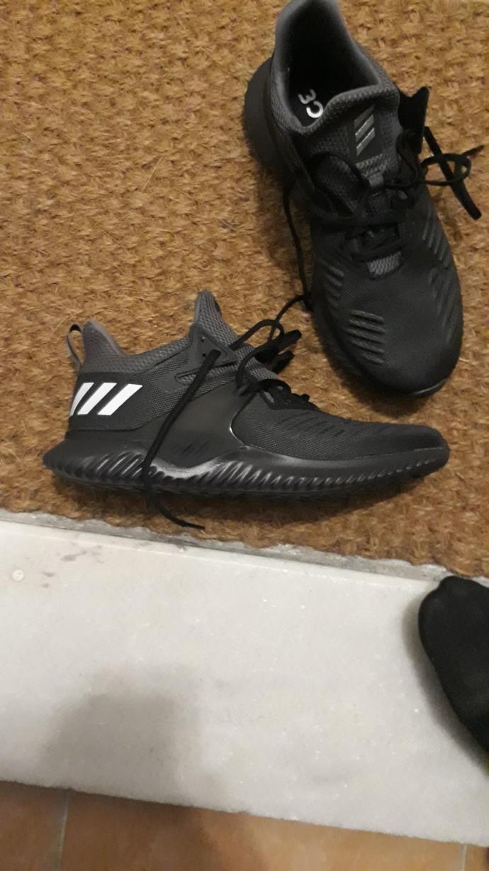 Yeni ayakkabılarım nasıl?