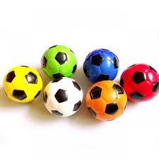 Hangi Futbol Topunu Önerirsiniz?