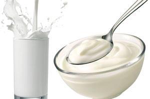 Süt mü, yoğut mu? Hangisini daha çok severek tüketirsiniz?