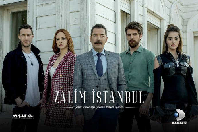 2019'un en başarılı Türk dizisi hangisi?