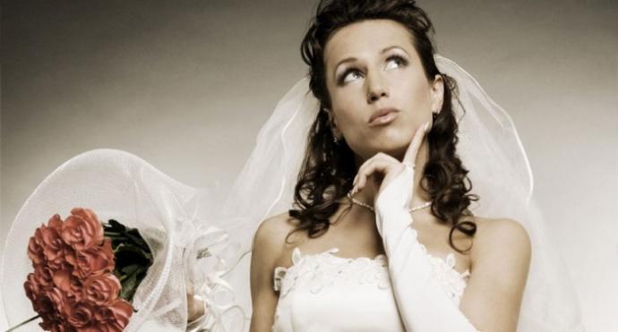 Bir düğünün en önemli olayı sizce nedir?