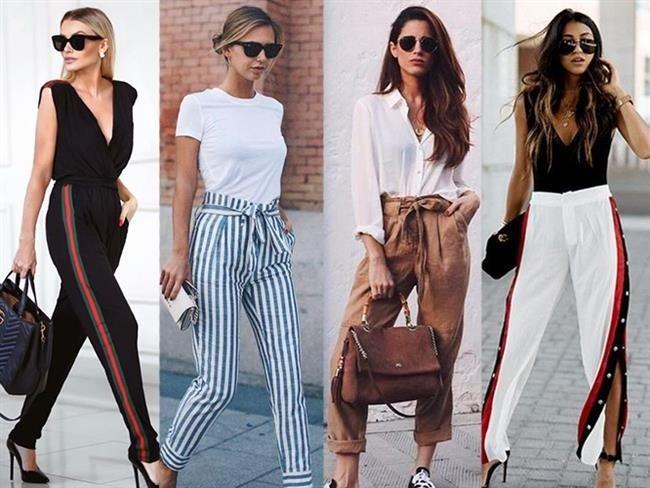 Yazın trend giyimi sizce hangisi?