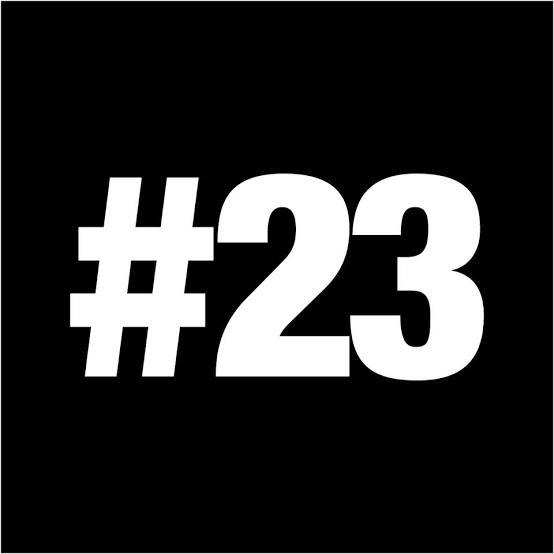 23 rakamı nedir?