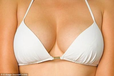 Kızlar, en seksi göğüs hangisi sizce?