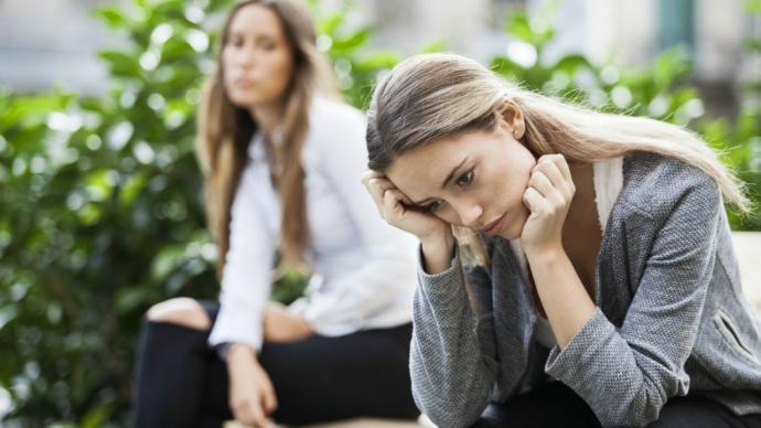 Çevrenizde hangi psikolojik sorunlar yaşayan bireyler görüyorsunuz?