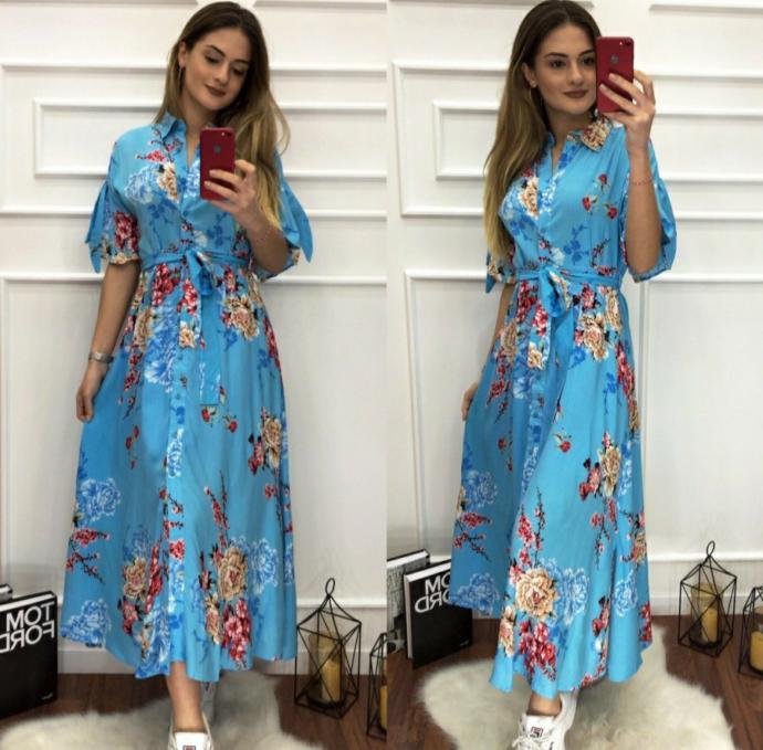 Bu elbise nasıl?