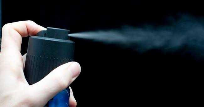 Deodorantların kansere sebep olduğunu biliyor muydunuz?