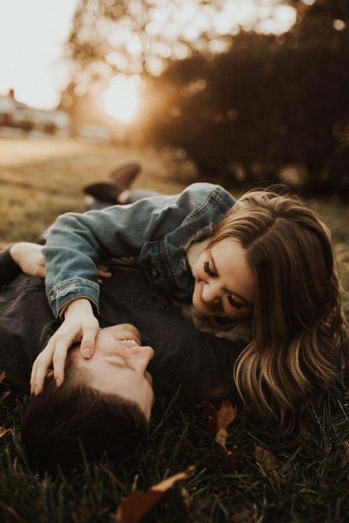 Aşkta cesaretli misiniz, çekingen misiniz?