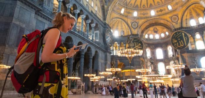 Turist olsanız Türkiye'ye gelir miydiniz?