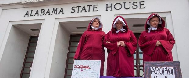 Amerika kürtaj yasağını konuşuyor. Kürtaj bir hak mı yoksa cinayet mi?
