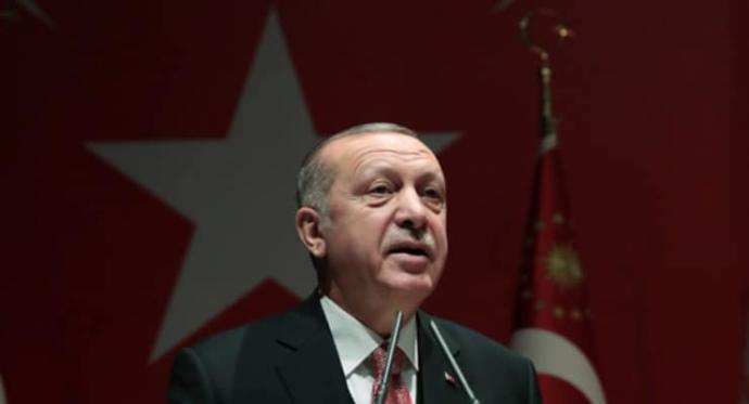 Başkan Erdoğan, TÜSİAD Başkanı Özilhan'a:
