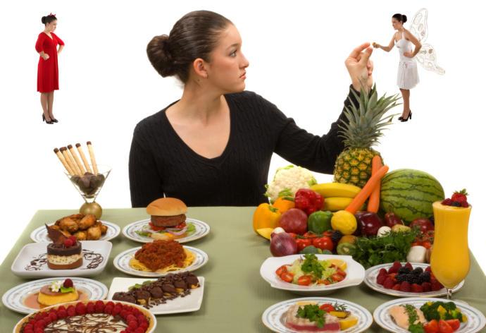 Zayıflama programınızı hangi yemek-tatlı kazaya uğratır?