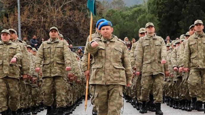 Bedelli askerlik için düzenlemesi belli oldu? Peki sizler bedelli askerliği doğru buluyor musunuz?