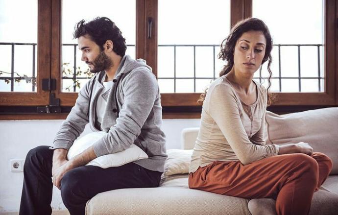 Sürekli tartışan çiftlerin arasındaki bağ daha mı kuvvetli oluyor?