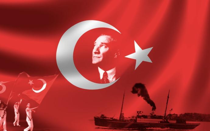 Atatürk'ü Anma, Gençlik ve Spor Bayramı'nın 100. yılında genç nesillere ne söylemek istersiniz?