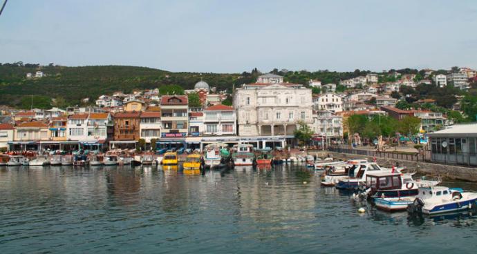 İstanbul'un en gezmeye değer adası hangisi?