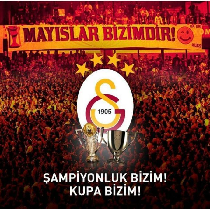 Galatasaray ın bir kez daha şampiyon olması seni üzdü mü sevindirdi mi?