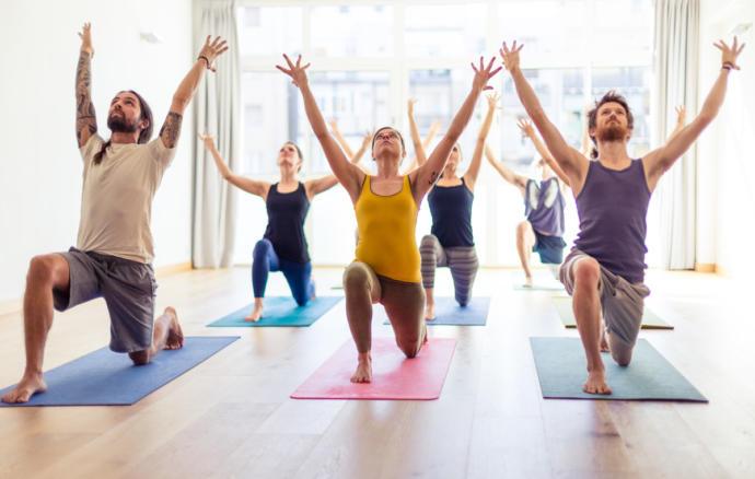 Eşinizin veya sevgilinizin spor aktivitelerine katılmasına sıcak bakıyor musunuz?