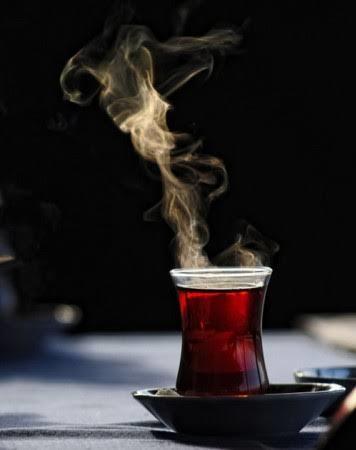 Kahveyi mi, çayımı mı şekersiz içenden korkulur?