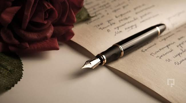 Aylar sonra ilk kez şiir yazdım. Sizce nasıl olmuş ✍️?