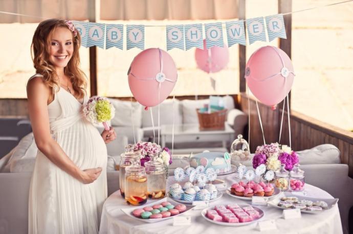 Baby Shower partisine hangi hediye ile gitmek daha iddialı olur?