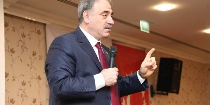 Bir aday daha seçimden çekildi! 27.238 oy alan Selim Kotil'in an itibariyle İBB seçiminden çekilmesi hakkında ne düşünüyorsunuz?