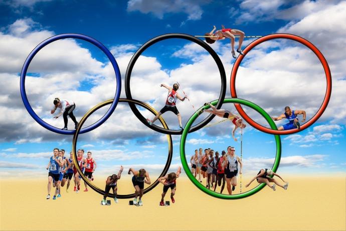 Olimpiyatlarda beğenerek takip ettiğiniz spor dalı hangisi?