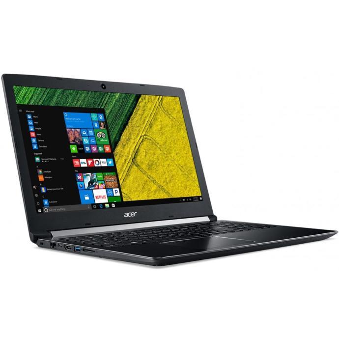 SIFIRDAN FARKSIZ Acer Aspire 5 A515-51G-51R7 Core i5-8250U 4GB 1TB MX150 15.6