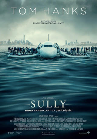 Sully filmini tam 4 kez izledim, her izlediğimde aynı heyecan ve aynı kalite, izleyen  var mı bu filmi?