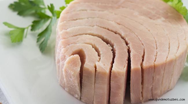 Konserve ton balığını sağlıklı buluyor musunuz?