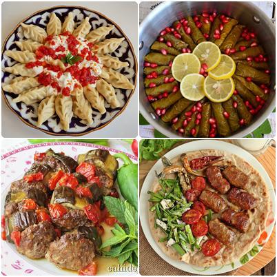 Akşam eve gittiğinde annenin ne yemek pişirmiş olmasını isterdin?