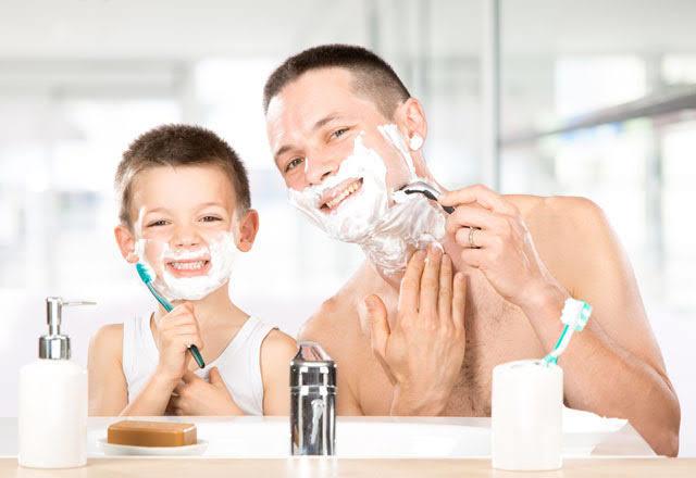 Çocuğunuz sizi örnek alsın mı?