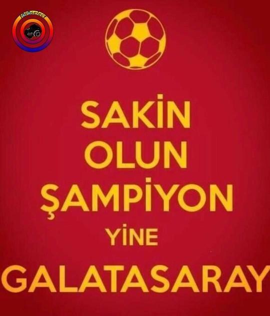 Galatasaray'ın şampiyonluk kutlamalarını kimler izliyor?