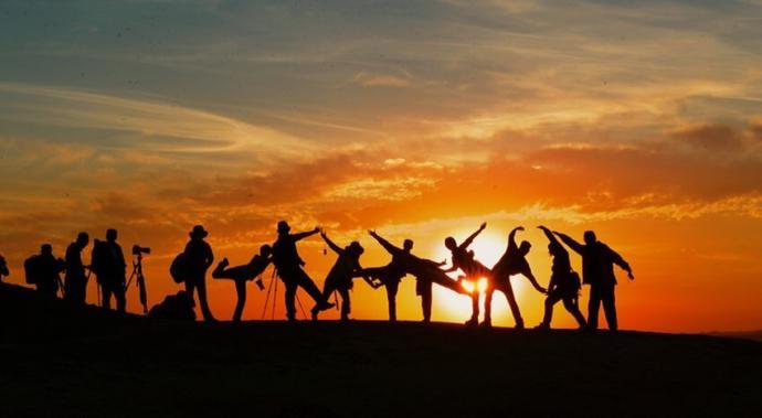 En çok keyif aldığınız sosyal aktiviteniz nedir?