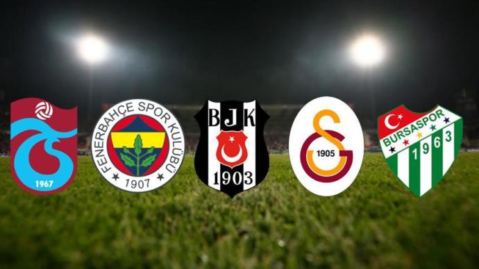 Sizce Türkiye'nin en büyük kulübü hangisidir?