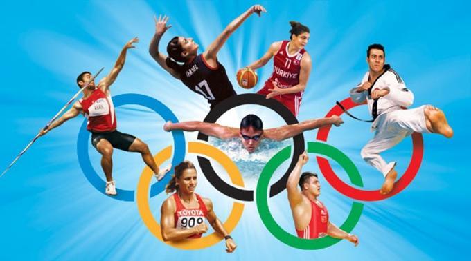 Olimpiyatlara katılacak bir sporcu olsanız hangi spor dalında yarışmaya katılırdınız?