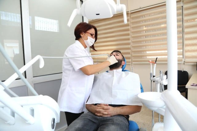 Sizce hangi diş tedavisi devlet tarafından karşılanmalıdır?