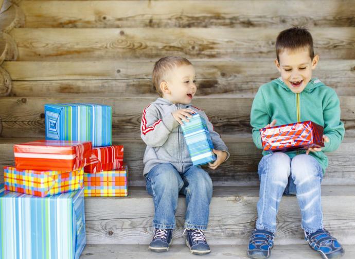 Çocuklara bu bayram hangi hediyeyi alacaksınız?