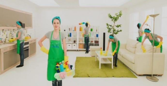 Evinize temizlik için birini tutacaksınız ve o kişi sadece bir iş yapacak hangi işi yapmasını isterdiniz?