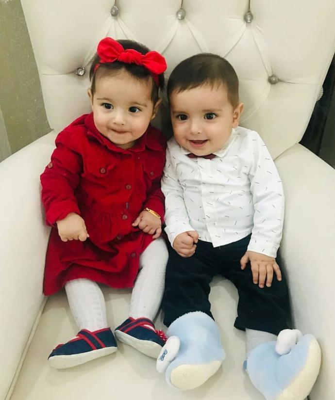 Sizce iki çocuk arasında en az kaç yaş fark olmalı?