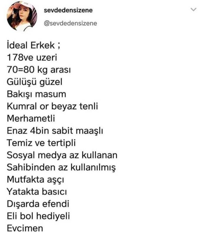 İdeal Türk erkeği nasıl olmalı?