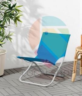 Tatil keyfine konfor sağlayacak plaj sandalyesi hangisi?