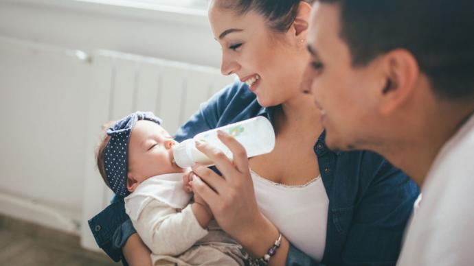 Annelere soruyorum: Hangi biberonu tercih etmeliyiz?